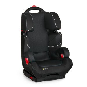 Автокресло Hauck Bodyguard Plus Black/Black