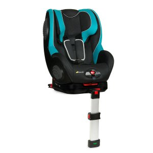 Автокресло Hauck Guardfix Black/Aqua