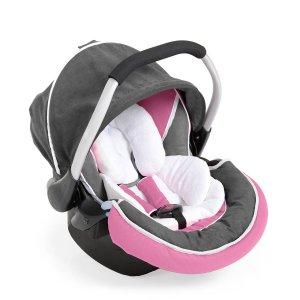 Автокресло Hauck Zero Plus Select Pink/Grey