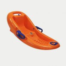 Санки (корыто) Snow Flipper De Luxe (оранжевый)