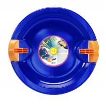 Тарелка Fun Ufo (синий)