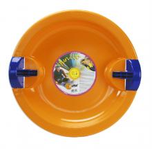 Тарелка Fun Ufo (оранжевый)
