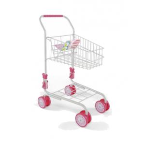 Коляска игрушечная (супермаркет) M.Mally Zosia (pink)