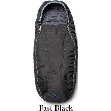 Чехол для ног для коляски Quinny Q Speedi Fast Black