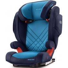 Автокресло Recaro Monza Nova 2 Seatfix Xenon Blue