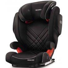 Автокресло Recaro Monza Nova 2 Seatfix Performance Black