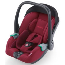 Автокресло Recaro Avan Select Garnet Red