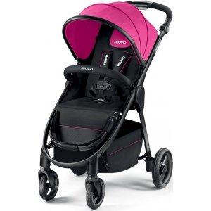 Коляска Recaro CityLife Pink