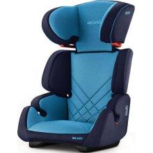 Автокресло Recaro Milano Xenon Blue