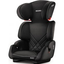 Автокресло Recaro Milano Performance Black