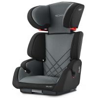Автокресло Recaro Milano Seatfix Carbon Black