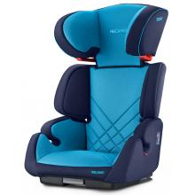 Автокресло Recaro Milano Seatfix Xenon Blue