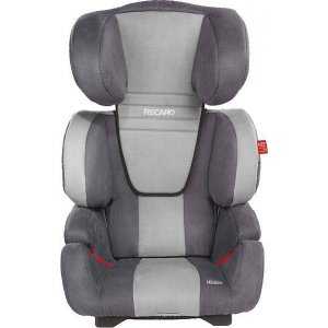Автокресло Recaro Milano Shadow