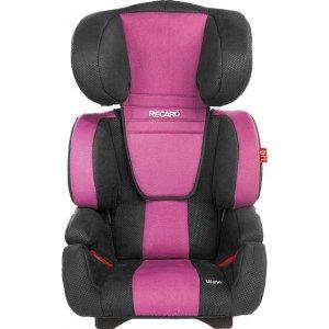 Автокресло Recaro Milano Pink