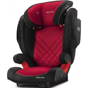 Автокресло Recaro Monza Nova 2 Racing Red
