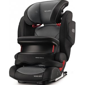 Автокресло Recaro Monza Nova IS Carbon Black