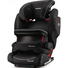 Автокресло Recaro Monza Nova IS Performance Black