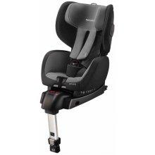Автокресло Recaro Optiafix Carbon Black