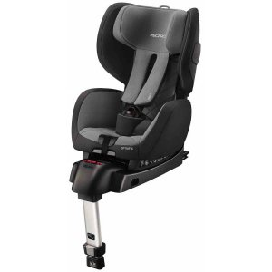 Автокресло Recaro Optiafix Carbon Black