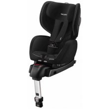 Автокресло Recaro Optiafix Performance Black