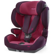 Автокресло Recaro Tian Core Power Berry