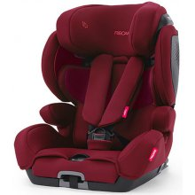 Автокресло Recaro Tian Elite Select Garnet Red