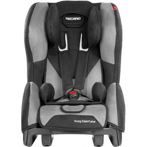 Автокресло RECARO Young Expert plus Graphite