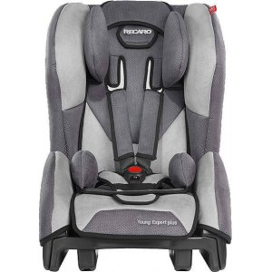 Автокресло RECARO Young Expert plus Shadow