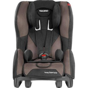 Автокресло Recaro Young EXPert Plus Mocca