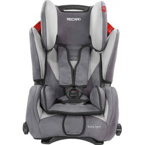 Автокресло Recaro Young Sport Shadow