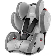 Автокресло Recaro Young Sport Hero Shadow