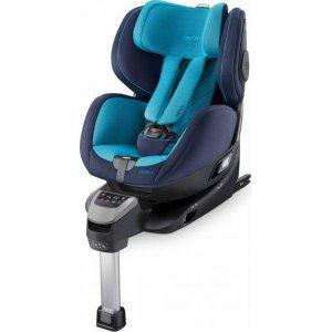 Автокресло Recaro Zero.1 R129 Xenon Blue