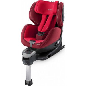 Автокресло Recaro Zero.1 R129 Indy Red