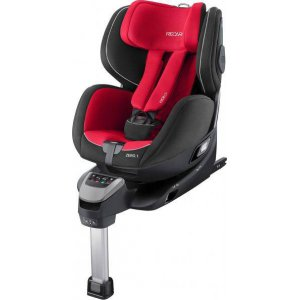Автокресло Recaro Zero.1 R129 Racing Red