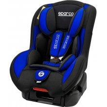 Автокресло Sparco F500K Blue
