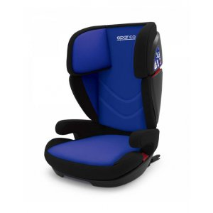 Автокресло Sparco F700I Fit Blue