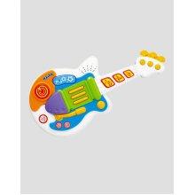 Игрушка Weina «Рок-гитара»