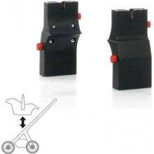 Адаптер для автокресла Risus для колясок ABC Design Turbo/Cobra/Mamba/Viper/Tec/Condor/Zoom/Salsa