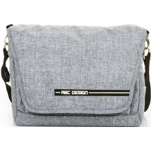 Сумка для коляски ABC Design Fashion Graphite grey