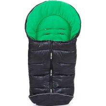 Спальный мешок-конверт для прогулочных колясок ABC Design grass