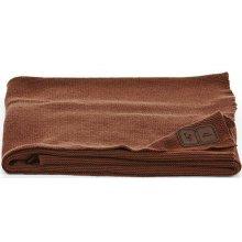 Одеяло для коляски ABC Design brown