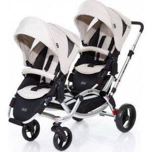 Прогулочная коляска для двойни ABC Design Zoom Sheep