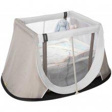 Кровать-манеж AeroMoov AeroSleep Instant Travel Cot белый