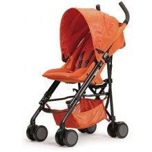 Прогулочная коляска Aprica Presto оранжевая