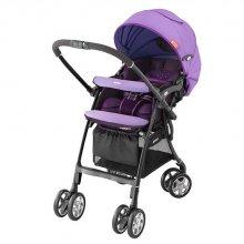 Прогулочная коляска Aprica Luxuna CTS Purple