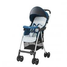 Прогулочная коляска Aprica Magical Air синяя