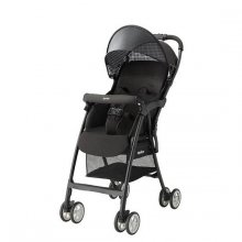 Прогулочная коляска Aprica Magical Air черная
