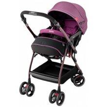 Прогулочная коляска Aprica Optia Premium Фиолетовый