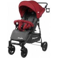 Прогулочная коляска Babycare Strada Apple Red