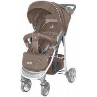Прогулочная коляска Babycare Swift Beige